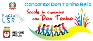 logo Conorso Don Tonino